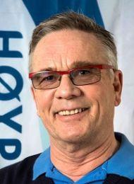 Lars-Ole Røed