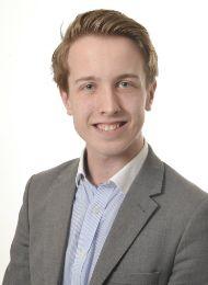 Andreas Bøe