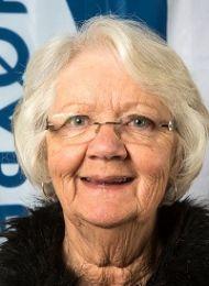 Signe Leonore Lindstøl
