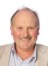 Arve Harald Mjømen