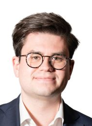 Espen Andreas Volden