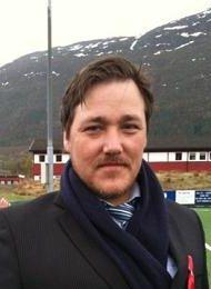 Ottar Eiksund Røyset