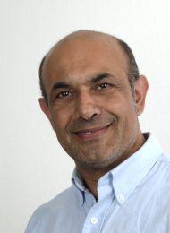 Seyed Ramin Safavi
