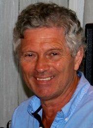 Martin Edvin Stangeland