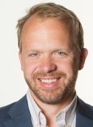 Kristoffer A. Lyngvi