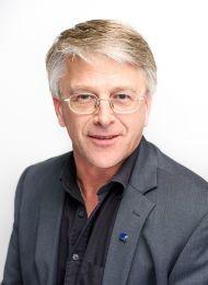 Tor Arne L. Jensen