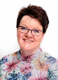 Sylvia Hope Brandsnes