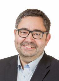 Kenneth Stien