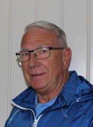 Robert Halleraker