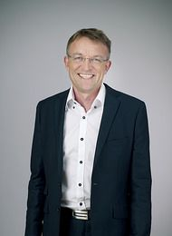 Odd Johan Henriksen