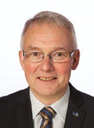 Jonni Solsvik