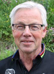 John Lorvik