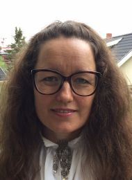 Marianne Grimstad Hansen