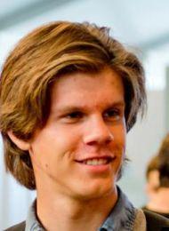 Oskar Sunde