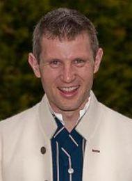 Bjørn Trehjørningen Solberg