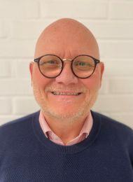 Bengt Morten Wenstøb