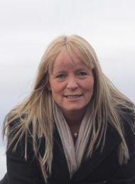 Bente Anita Kristensen Solås
