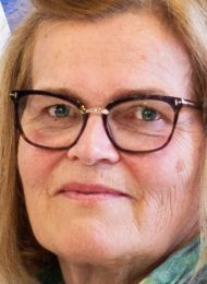 Karen Nilsen Waagestad