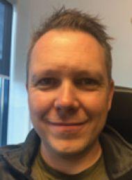 Håkon Vestnes
