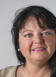 May Eva Sandvik