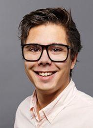Nicolay Berge