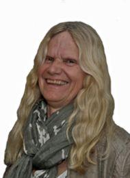 Astrid Halmøy