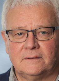 Jan Fredrik Jenssen