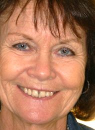 Inger-Bente Krystad Heiersjø