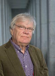 Kjell Skovholt