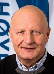 Petter Emil Gundersen