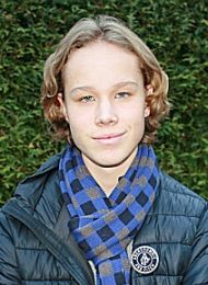 Alexander Holst