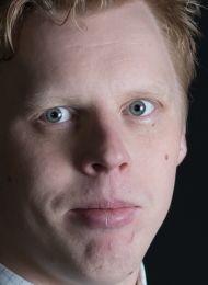 Ørjan Rasmussen