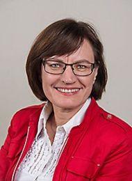 Gerd Marit Langøy