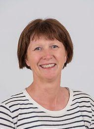 Kirsti Hoemsnes