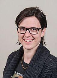 Trude Nistad