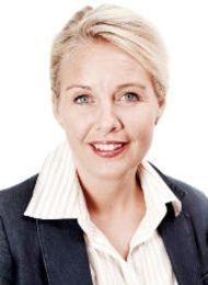 Catherine Olsen