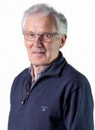 Raymond Skoglund
