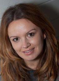 Irene Fossdal