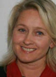 Ingrid Solberg