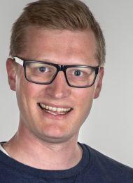 Tor Marius Markussen
