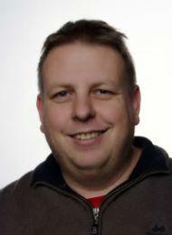 Stian Fredrik  Nilsen