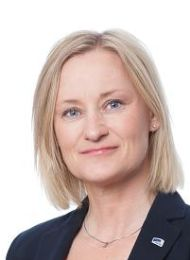 Karen Anne Kjendlie