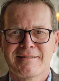 Alf Johan Svele