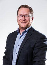 Finn-Øyvind Halvorsen Langfjell