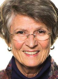 Elisabeth Selmer
