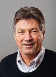 Bjørn Walle