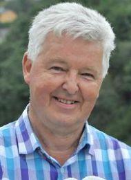 Roald Stigum Olsen