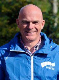 Kjell Rommetvedt