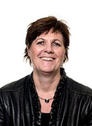 Anne Lise Falch Anfinsen