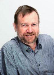 Espen Thorsrud
